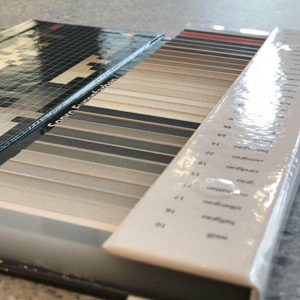Zelliges | VHS Tegeldomein